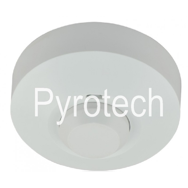 5A Microwave Occupancy Sensor Ceiling Mount Round With